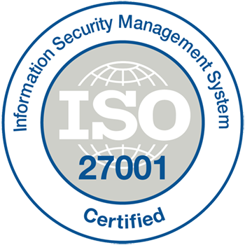 ebpSource achieves ISO 27001