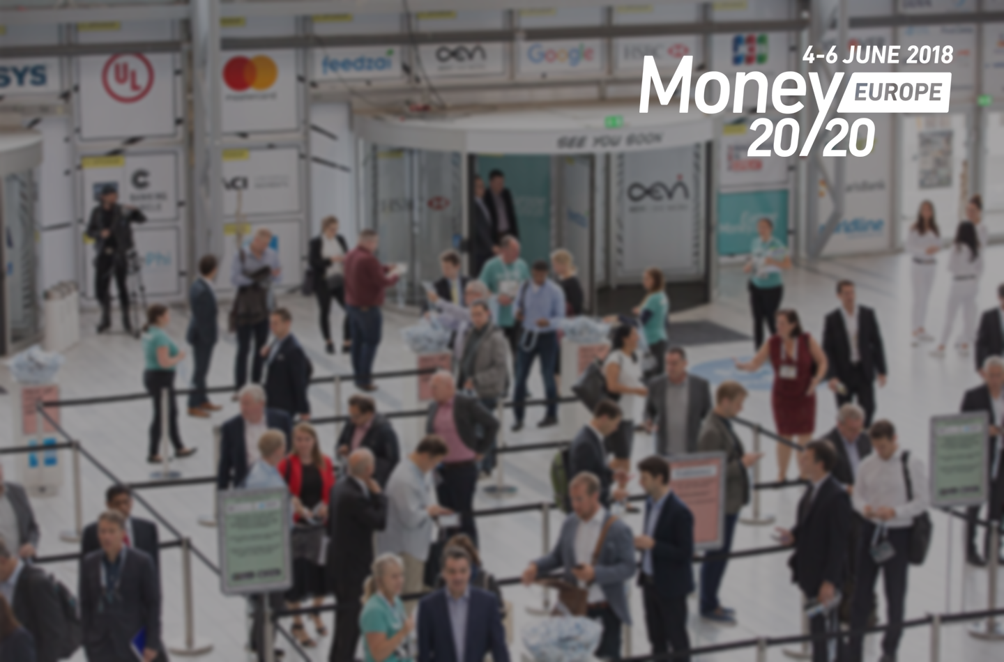 ebpSource at Money20/20 Europe 2018, Amsterdam